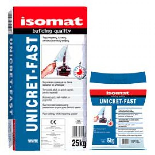 ISOMAT UNICRET-FAST